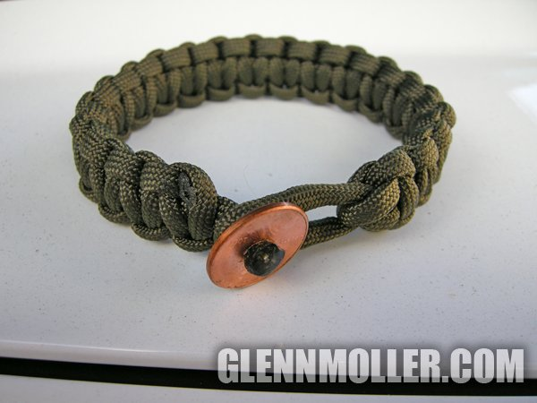 Paracord Designs And Fashions